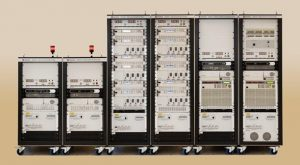EGSE Systems
